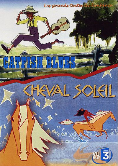 Catfish Blues + Cheval Soleil - DVD