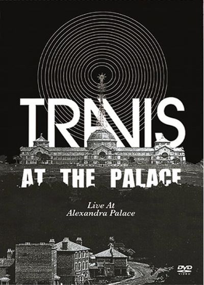Travis - At the Palace - DVD