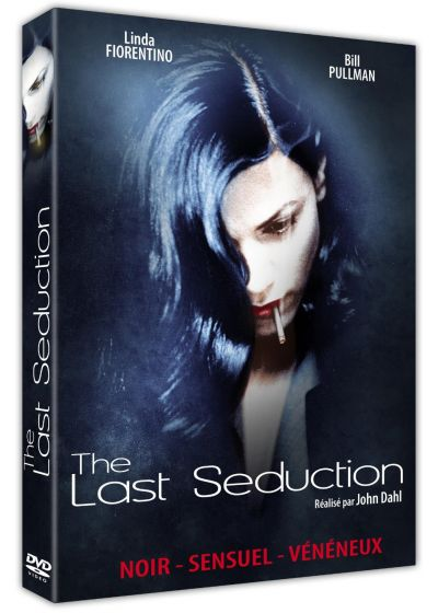 Last Seduction - DVD