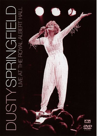 Springfield, Dusty - Live At The Royal Albert Hall - DVD