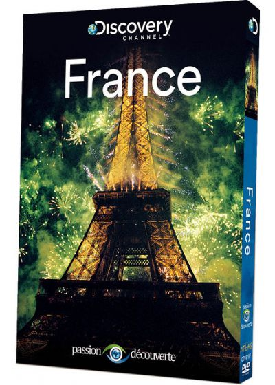 Discovery Channel - France - DVD
