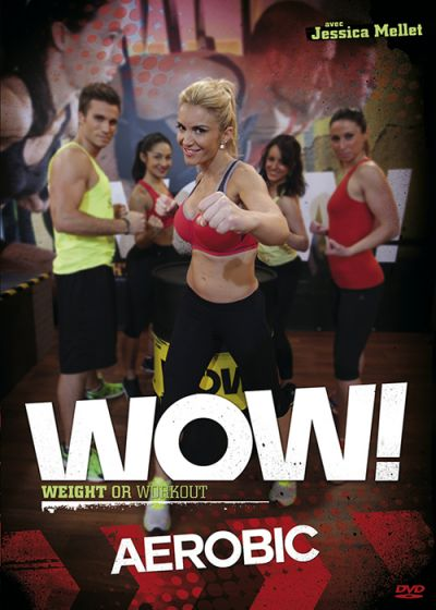 WOW ! Weight or Workout : Aerobic - DVD