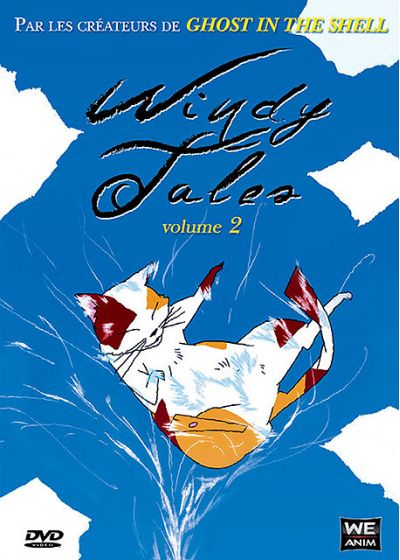 Windy Tales - Vol. 2 - DVD