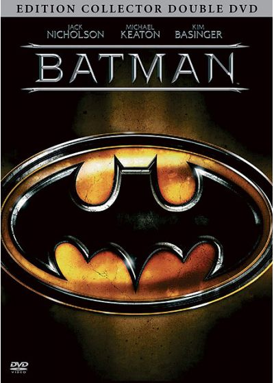 Batman (Édition Collector) - DVD