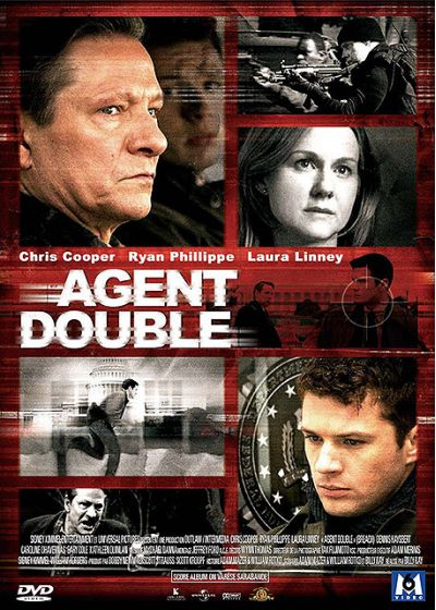 Agent double - DVD