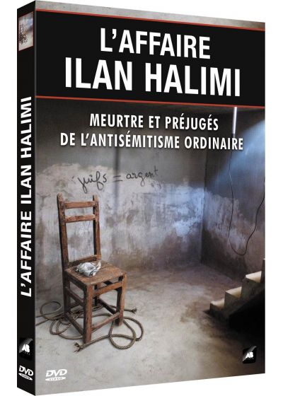 L'Affaire Ilan Halimi - DVD