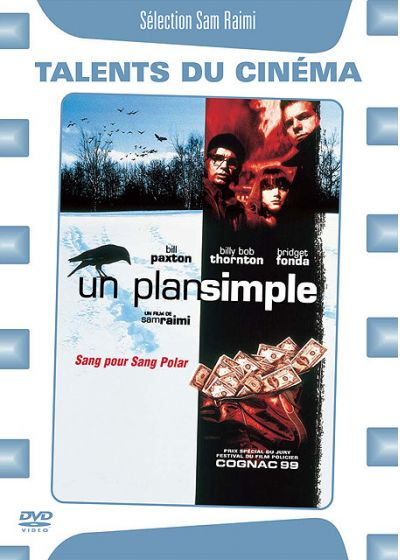 Un Plan simple - DVD