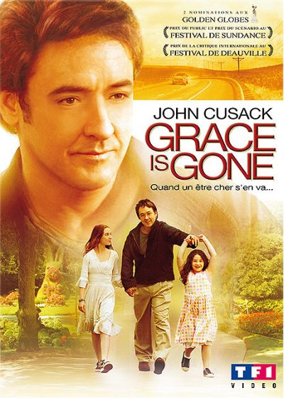 Grace Is Gone - DVD