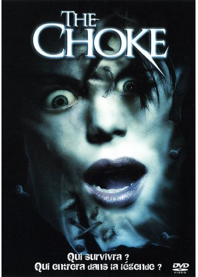 The Choke - DVD