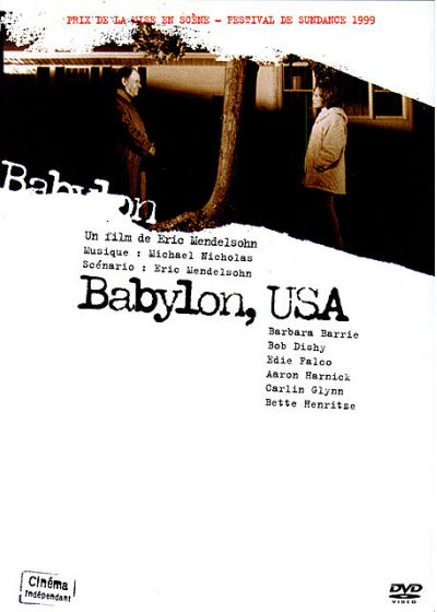 Babylon, USA - DVD