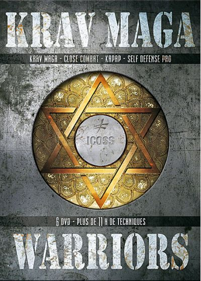 Krav Maga Warriors - DVD