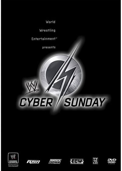 Cyber Sunday 2007 - DVD