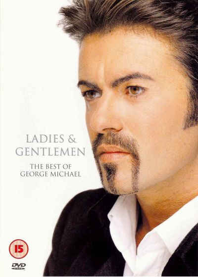 George Michael - Ladies and Gentlemen : The Best of George Michael - DVD