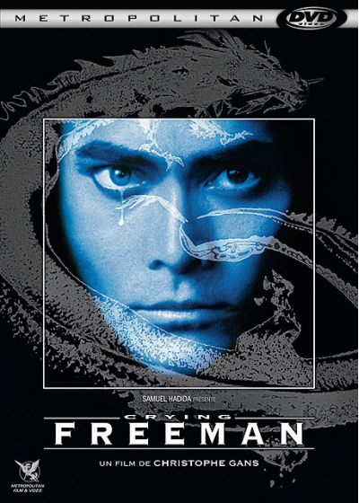 Crying Freeman (Édition Simple) - DVD