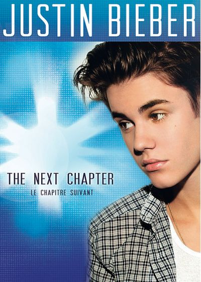 Justin Bieber : The Next Chapter - DVD