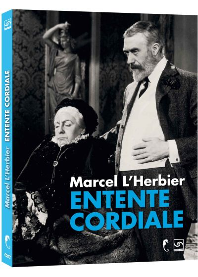 Entente cordiale - DVD