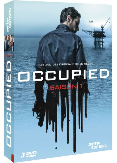 Occupied - Saison 1 - DVD