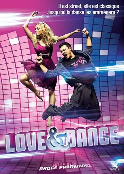 Love & Dance - DVD