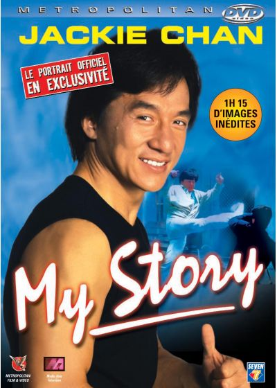 Jackie Chan - My Story - DVD