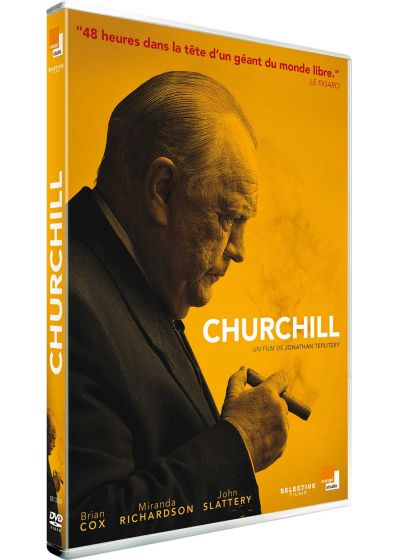 Churchill - DVD