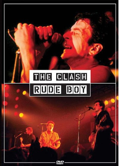 The Clash - Rude Boy - DVD