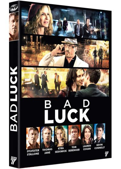 Bad Luck - DVD