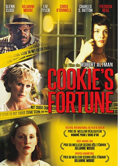 Cookie's Fortune - DVD