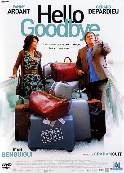 Hello Goodbye - DVD
