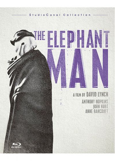 The Elephant Man - Blu-ray