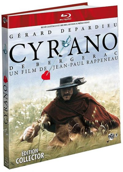 Cyrano de Bergerac (Édition Digibook Collector + Livret) - Blu-ray
