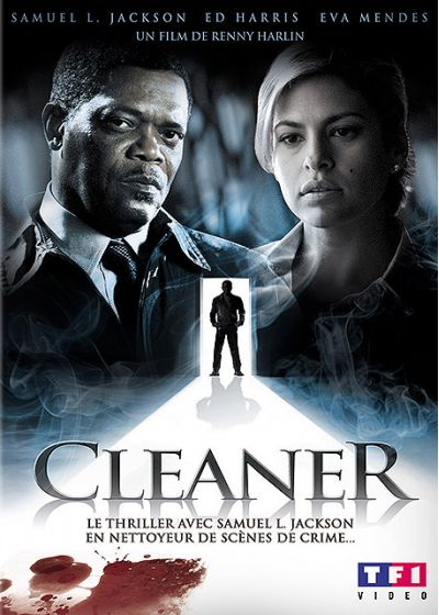 Cleaner - DVD