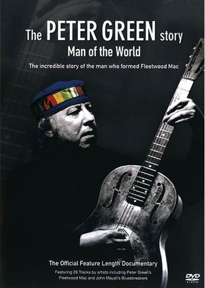 The Peter Green Story - Man of the World - DVD