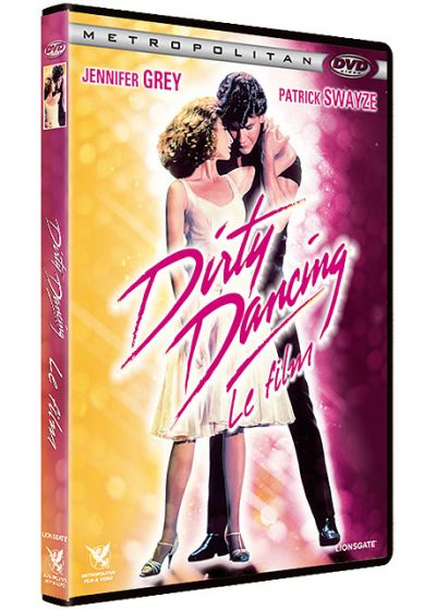 Dirty Dancing (Édition Simple) - DVD