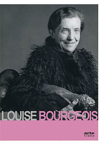 Louise Bourgeois - DVD