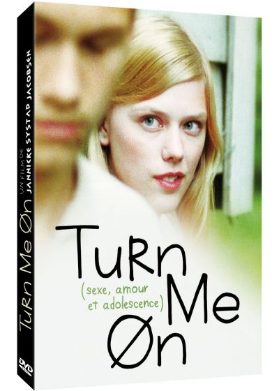 Turn me on (sexe, amour et adolescence) - DVD