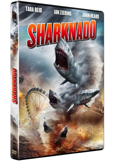 Sharknado - DVD