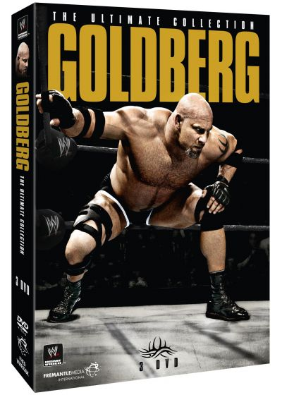Goldberg: The Ultimate Collection - DVD