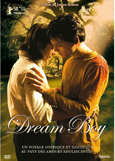 Dream Boy - DVD