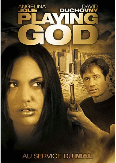 Playing God - DVD