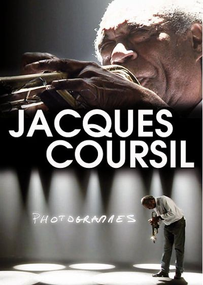 Jacques Coursil - Photogrammes - DVD