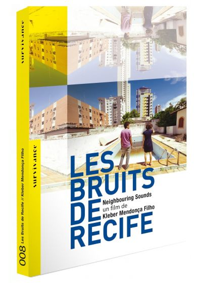 Les Bruits de Recife - DVD