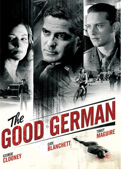 The Good German - DVD