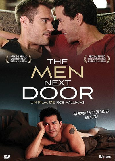 The Men Next Door - DVD
