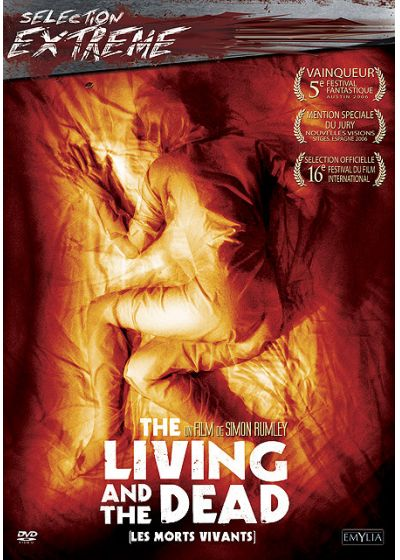 The Living and the Dead (Les morts vivants) - DVD