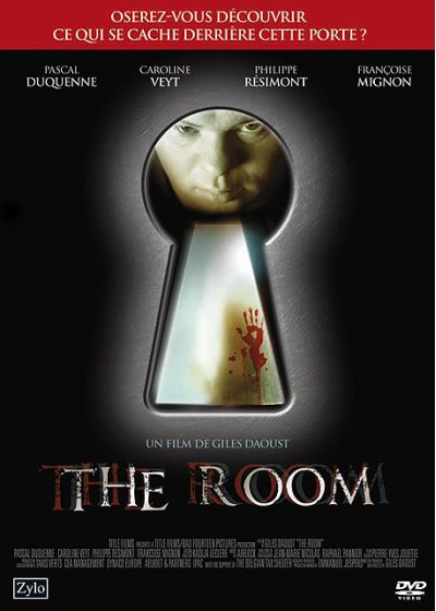 The Room - DVD
