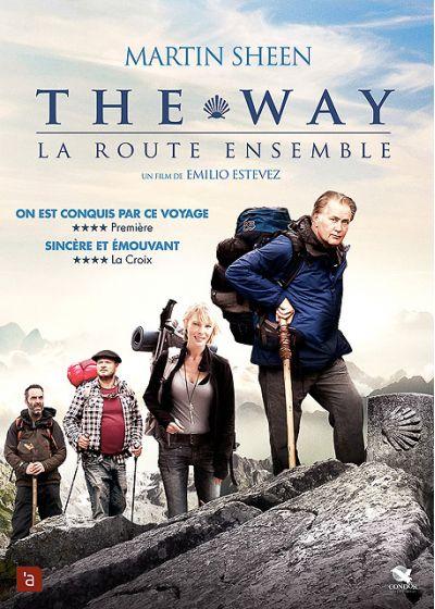 The Way - La route ensemble - DVD