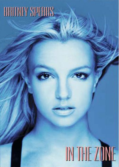 Spears, Britney - In The Zone - DVD