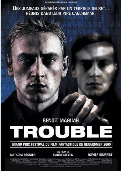 Trouble - DVD