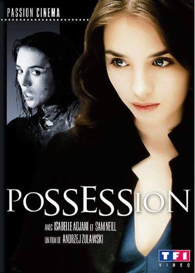 Possession - DVD