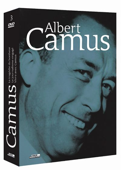 Coffret Albert Camus - DVD